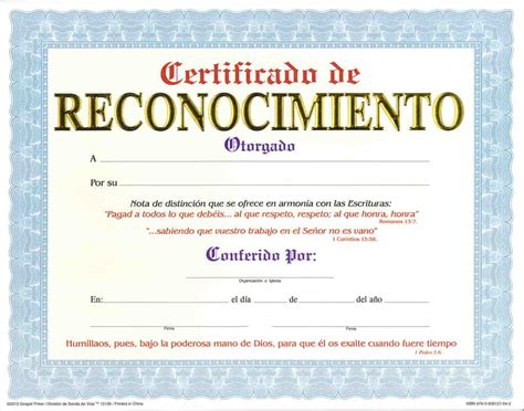 certificado de pastor pin certificados cristianos by jan on pinterest
