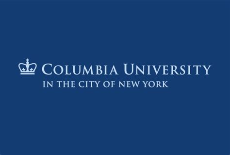 sle templates columbia university in the city of new york