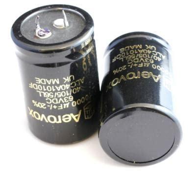 kemet capacitors audio 28 images bhc aerovox kemet aerovox electrolytic capacitor 28 images aerovox