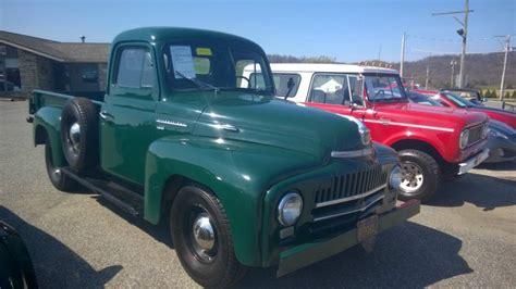 L For Sale by 1950 International Harvester L 110 For Sale