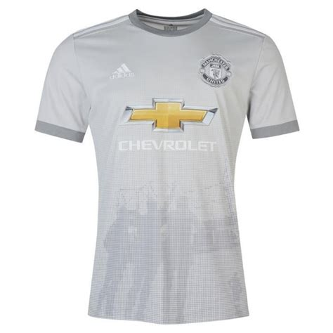 Jersey Manchester United 3rd Go 1617 manchester united third jersey 2017 18