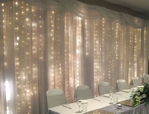 wall curtains for parties 25 best ideas about curtain backdrop wedding on pinterest