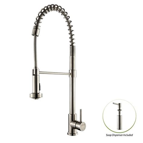 kitchen faucet buying guide 2018 10 best commercial kitchen faucets reviews buying guide 2018