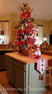 kitchen tree ideas adventures in decorating whimsical kitchen