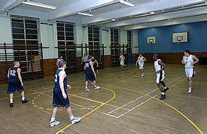 barking dagenham erkenwald basketball club