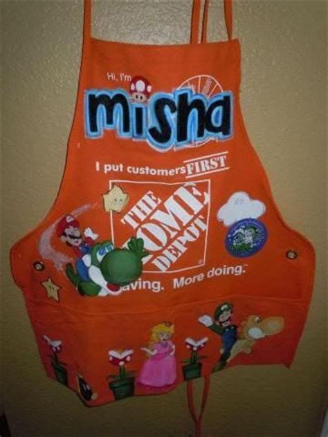 home depot apron apron and apron designs