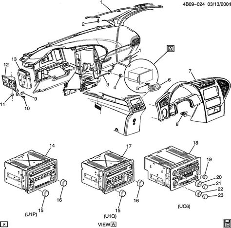 buick rendezvous diagram 2005 buick rendezvous cxl radio wiring diagram 46 wiring diagram images wiring diagrams