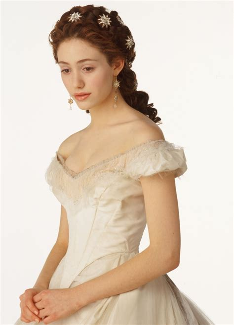 hair for the opera a whispered wish woman crush wednesday emmy rossum