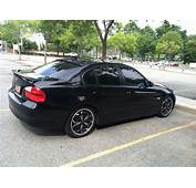Review Photo And Video Of BMW 325 2006