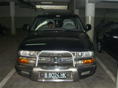 Opel Blazer Lt 2002 sale opel blazer lt 2002