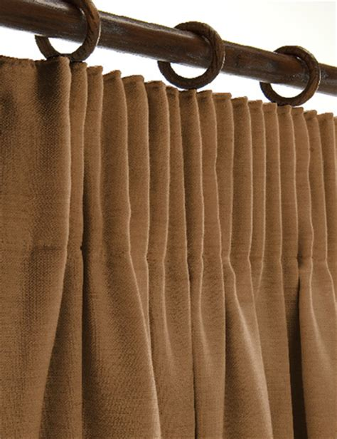 details for luxury silk hessian next made to measure