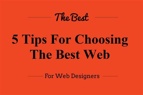 8 Benefits Of Having A Professional Website Design Geeks 5 Tips For Choosing Where To Put A