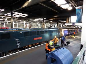 Highland Sleeper by The Highland Caledonian Sleeper Arrives 169 Lucas Cc