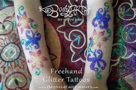watercolor tattoo bay area healing henna painting san francisco bay area