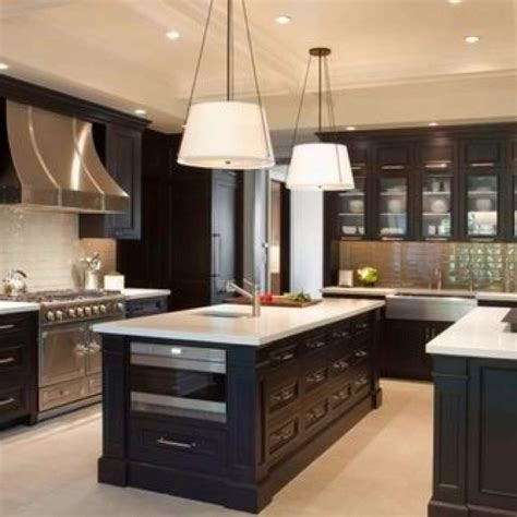 double island design kitchen pinterest 1000 images about double kitchen islands on pinterest