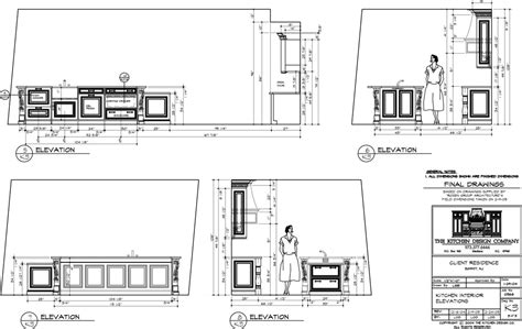 the kitchen design company kitchen investment construction drawings the kitchen