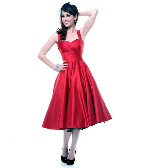 red swing dress vintage 17 best images about vintage inspired dresses on pinterest
