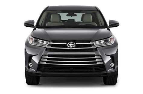 Toyota Highlander Motor by Toyota Highlander Reviews Research New Used Models