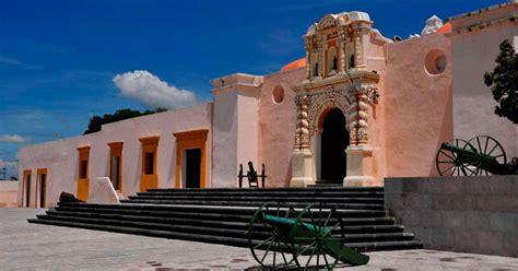 imagenes fuertes de loreto y guadalupe knowing puebla by aline yedith and julian a little tour