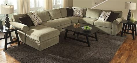 broyhill veronica sectional broyhill sectional media room nautical pinterest