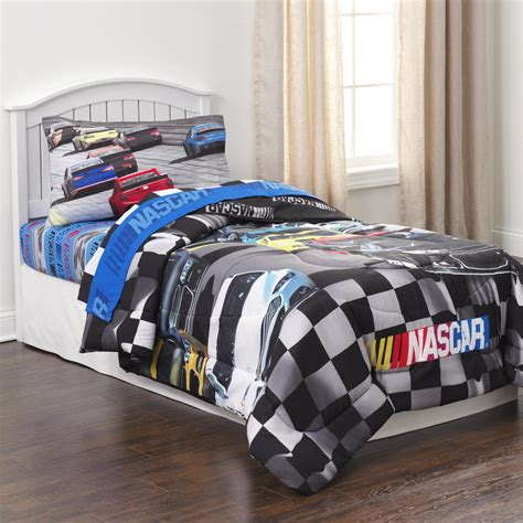 nascar bedding totally kids totally bedrooms kids