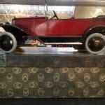 lada da tavolo vintage panorama vintage tiny cars
