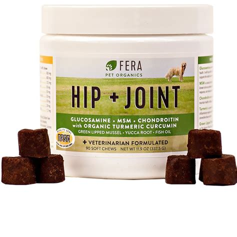 joint supplements for dogs senior joint support entirelypets