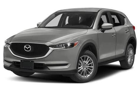 new 2017 mazda cx 5 price photos reviews safety