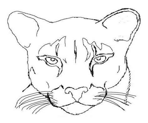 coloring pages mountain lion coloring pages mountain az coloring pages