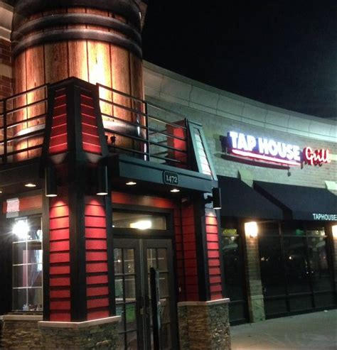 Tap House Grill Now Open In Des Plaines Dailyherald Com