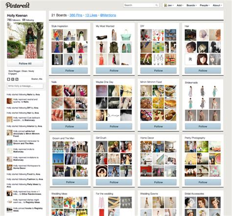 pinterest us pinterest a perfect online place to store all your