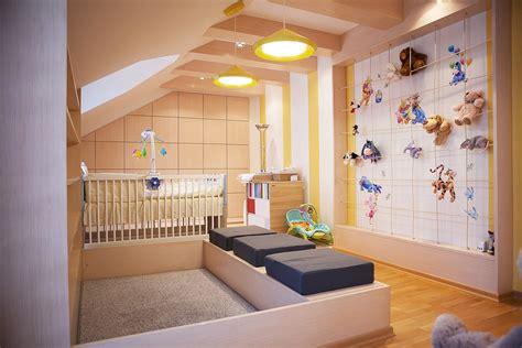 Decore De Chambre by 15 Id 233 Es Pour D 233 Corer Les Murs D Une Chambre D Enfant