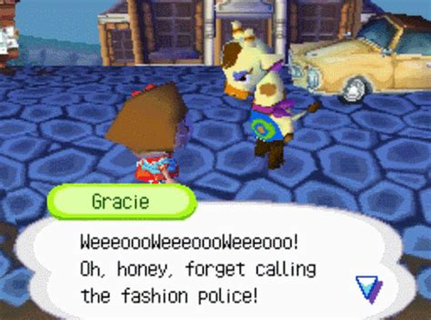 how to get gracie in acnl gracie on tumblr