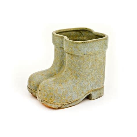 Welly Boot Planter by Welly Boots Planter