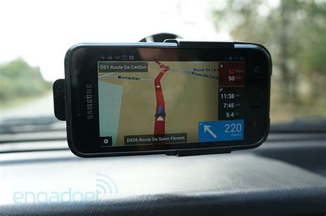 tomtom android tomtom navigator hits some android devices we go on