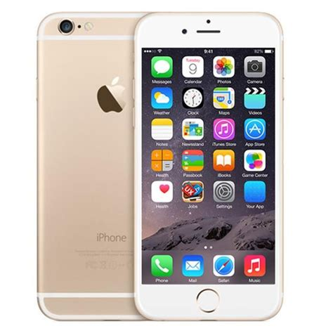 Iphone 6 G 1 apple iphone 6 64g smartphone t 233 l 233 phone portable sans