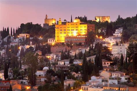 Alhambra Palace Hotel   UPDATED 2018 Prices & Reviews