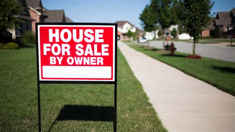 homes for sale by owner 5 reasons why fsbo sales fail