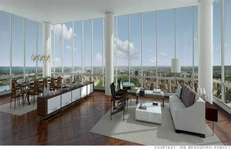 One57 Floor Plans new york penthouse price tag of 90 million may 18 2012