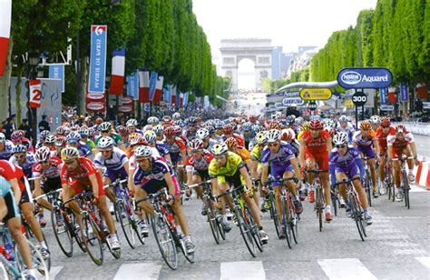 If You Are On A Tour To France Then Paris Happens To Be On Top Of | kids guide to tour de france jersey colours cycle sprog