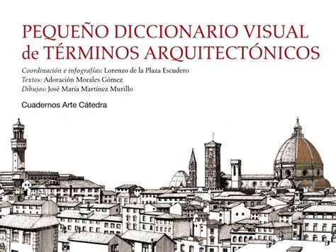 naos arquitectura libros peque 209 o diccionario visual