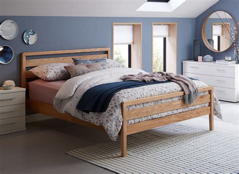 Dreams Beds Headboards by Woodstock Wooden Bed Frame