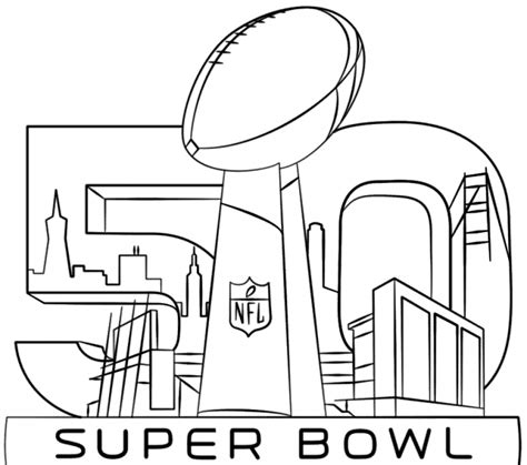 super bowl 49 coloring pages coloring pages