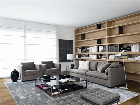 modern family rooms sofa 00543 modern family room philadelphia by usona