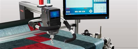 Bernina Arm Quilting by Bernina Longarm Quilting Machines Discover The Q Series