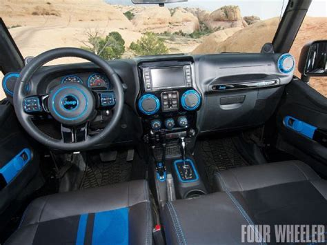 Jeep Tj Interior Mods by 1000 Ideas About Jeep Wrangler Interior On