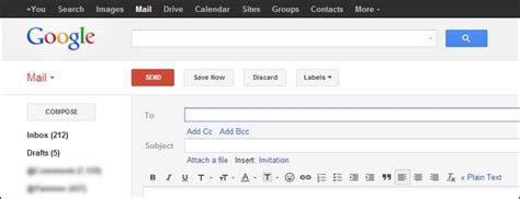 email layout gmail how to get the old gmail compose window back