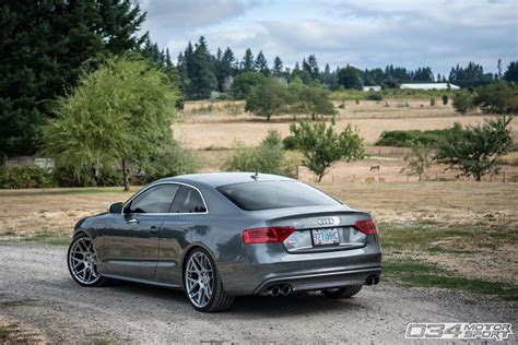 Audi A5 Tuning Parts by Modern Audi S5 Tuning Parts Aratorn Sport Cars