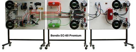 bendix air brake system diagram air brake system systems ll fabricating