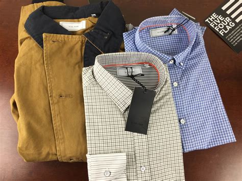 may 2015 five four club s clothing subscription review